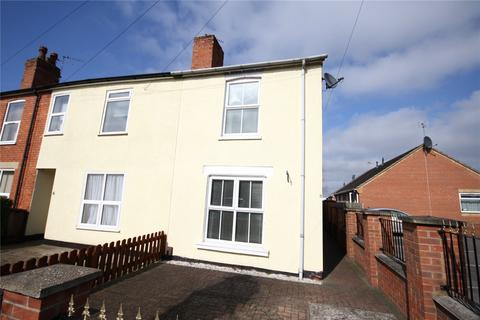 3 bedroom end of terrace house for sale - Marjorie Avenue, Lincoln, Lincolnshire, LN6