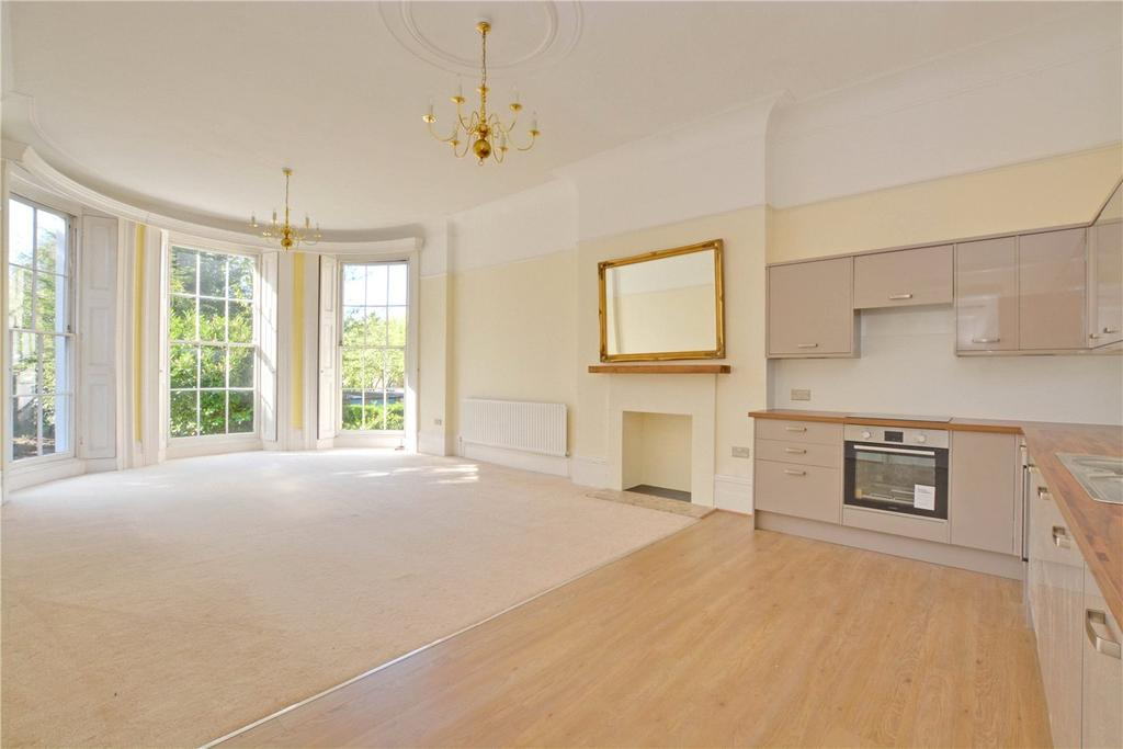 2 Bedrooms Flat for sale in Church Terrace, Lewisham, London, SE13