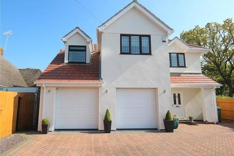 5 bedroom detached house for sale - Pearce Avenue, Lilliput, Poole, Dorset, BH14