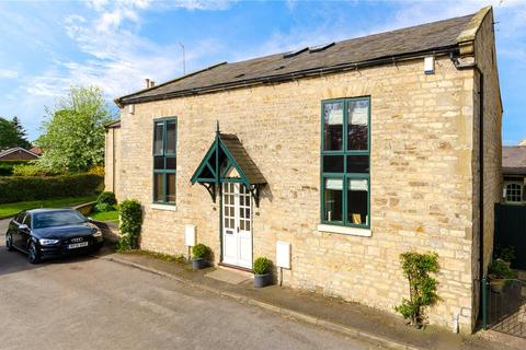 3 bedroom semi-detached house for sale - The Old Methodist Chapel, Chapel Lane, Branston, Lincoln, LN4