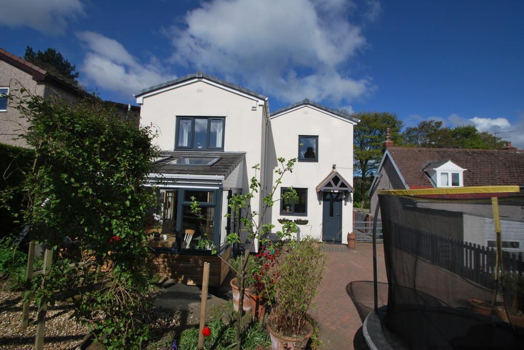 4 Bedrooms Detached House for sale in Smithy Moor Lane, Stocksbridge