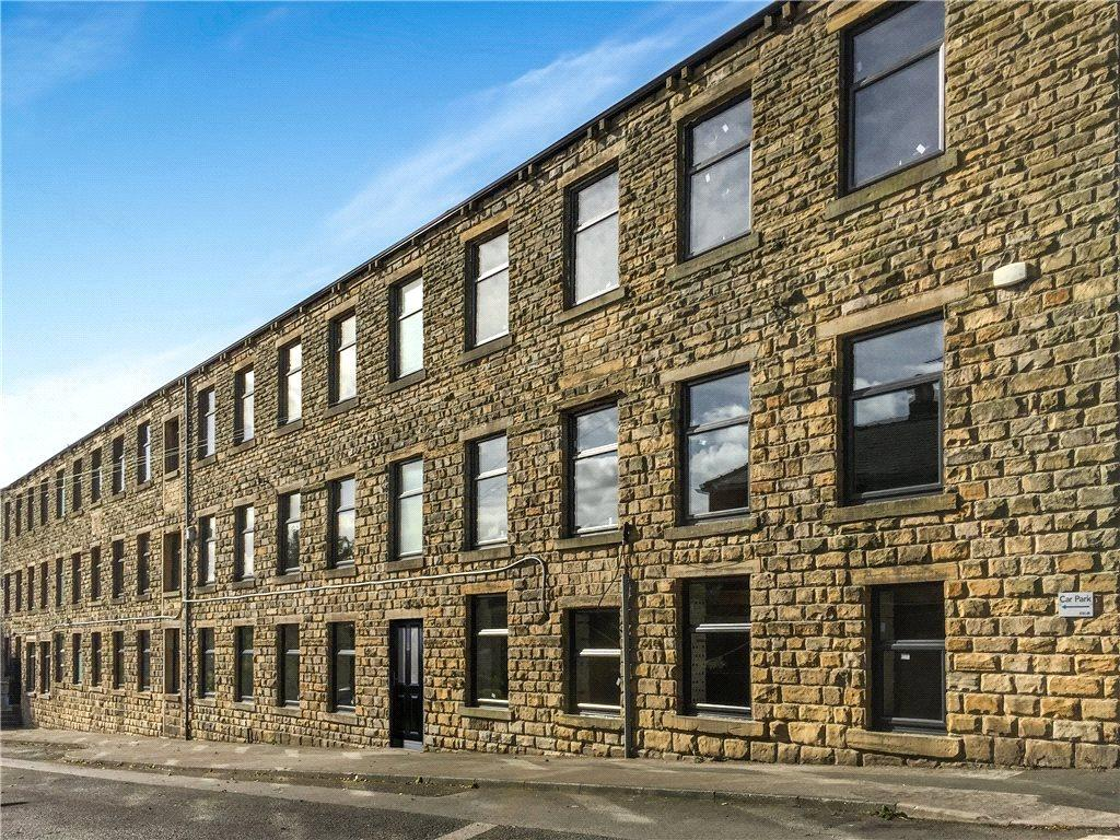 2 Bedrooms Apartment Flat for sale in Apartment 9 - New Street Mills, New Street, Pudsey, West Yorkshire