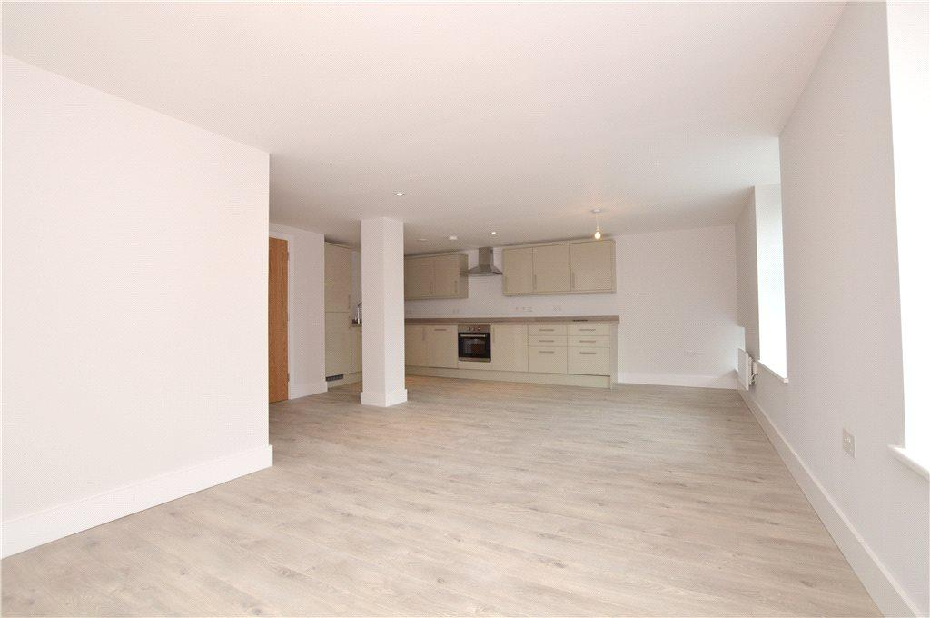 2 Bedrooms Apartment Flat for sale in Apartment 3 - New Street Mills, New Street, Pudsey, West Yorkshire