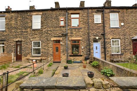 2 bedroom terraced house for sale - Rosemont Avenue, Pudsey, West Yorkshire