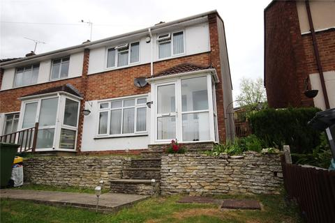 3 bedroom end of terrace house for sale - Brompton Close, Kingswood, Bristol, BS15