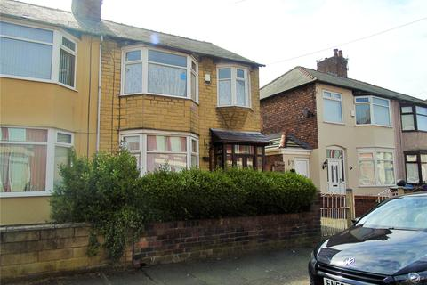 3 bedroom semi-detached house for sale - Evered Avenue, Walton, Liverpool, L9