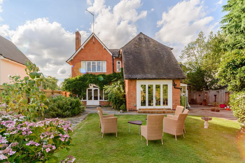 5 Bedrooms Detached House for sale in Tiddington Road, Stratford-Upon-Avon