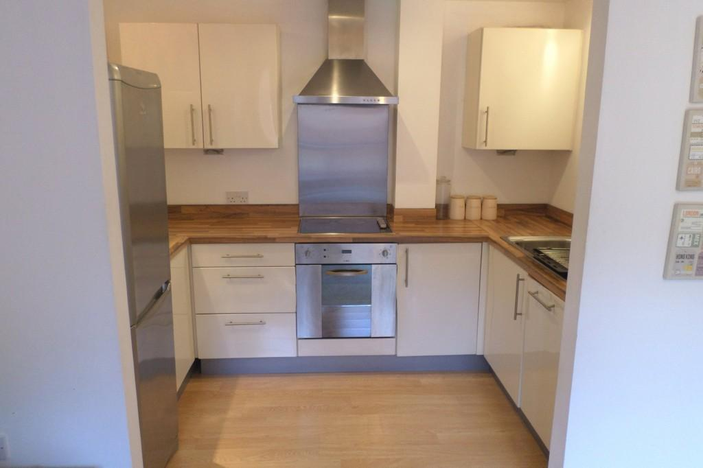 2 Bedrooms Apartment Flat for sale in Cornish Square, 1 Cornish Street, Sheffield, S6 3AR