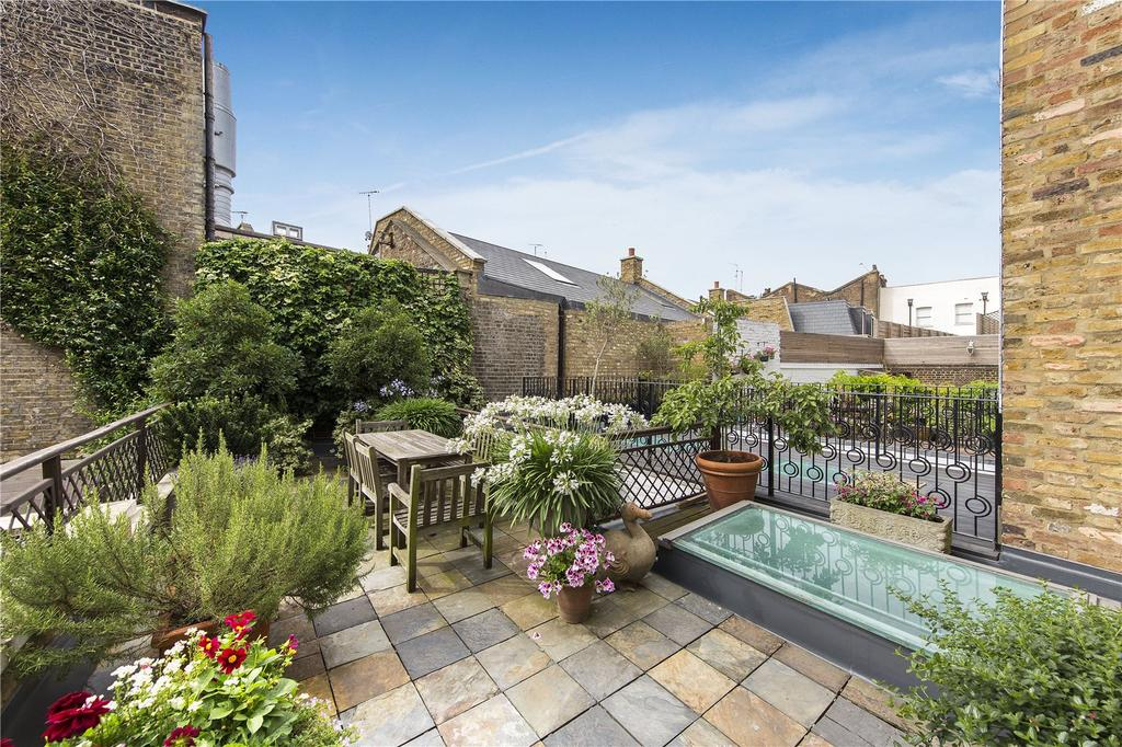 5 Bedrooms House for sale in Artesian Road, Notting Hill