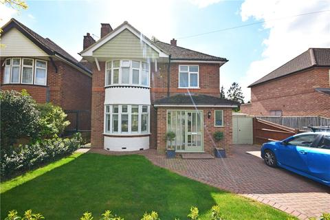 4 bedroom detached house to rent - Windsor Road, Cambridge, Cambridgeshire, CB4