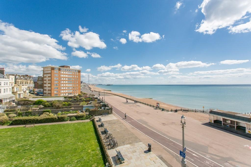 1 Bedroom Apartment Flat for sale in Medina Terrace, Hove