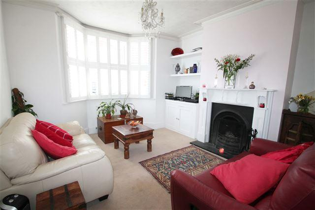 3 Bedrooms Terraced House for sale in St Leonards Avenue, Hove