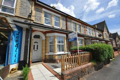 1 bedroom flat to rent - Cholmeley Road, Reading, RG1 3NJ
