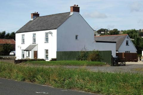 8 bedroom detached house for sale - Braunton Road, Ashford, Barnstaple