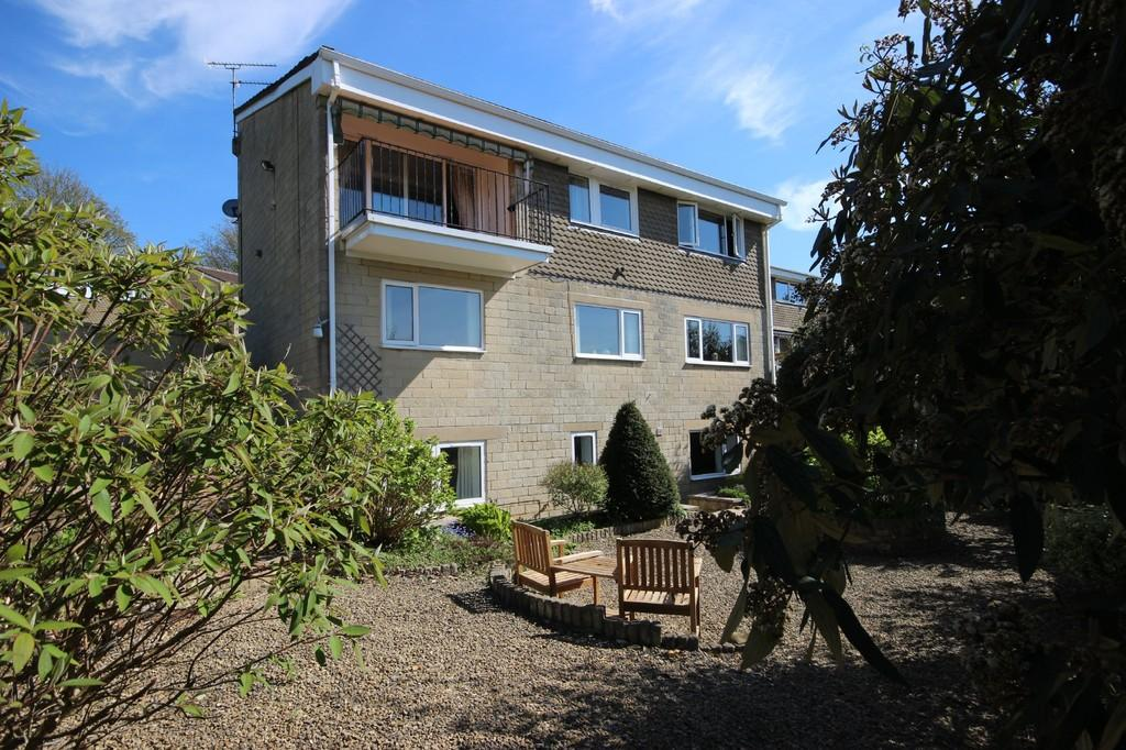 6 Bedrooms Detached House for sale in Entry Hill Park, Bath