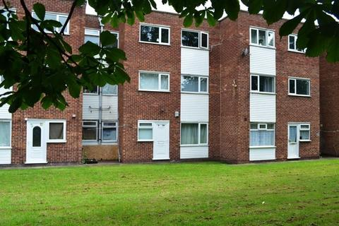 Studio for sale - Flat 3, Block 12, Thorgam Court, Grimsby