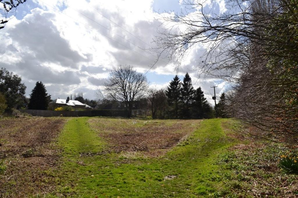 Plot Commercial for sale in Building Plot, Post Office Lane, Ashby-cum-Fenby