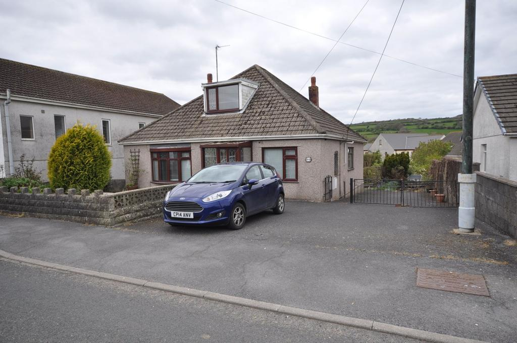 4 Bedrooms Bungalow for sale in 90 Priory Street, Kidwelly, Carmarthen SA17 4TY