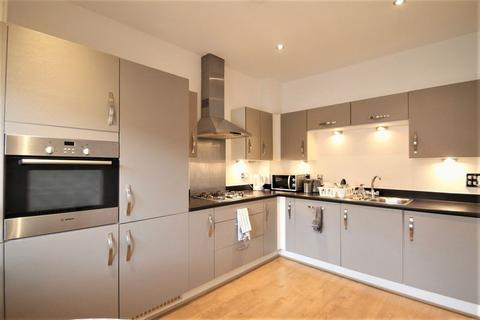 2 bedroom terraced house to rent - Rollesby Way, Stockton-On-Tees, TS18 2SU