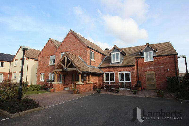 2 Bedrooms Retirement Property for sale in New Road, Studley