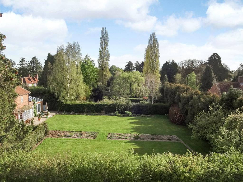 Land Commercial for sale in Doggetts Wood Lane, Chalfont St. Giles, Buckinghamshire, HP8