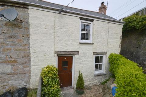 Excellent Trelavour Square St Austell 1 Bed Cottage 120 000 Home Interior And Landscaping Oversignezvosmurscom