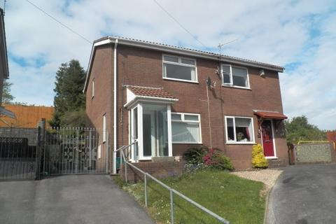 2 bedroom house to rent - Bryn Eglur, Road
