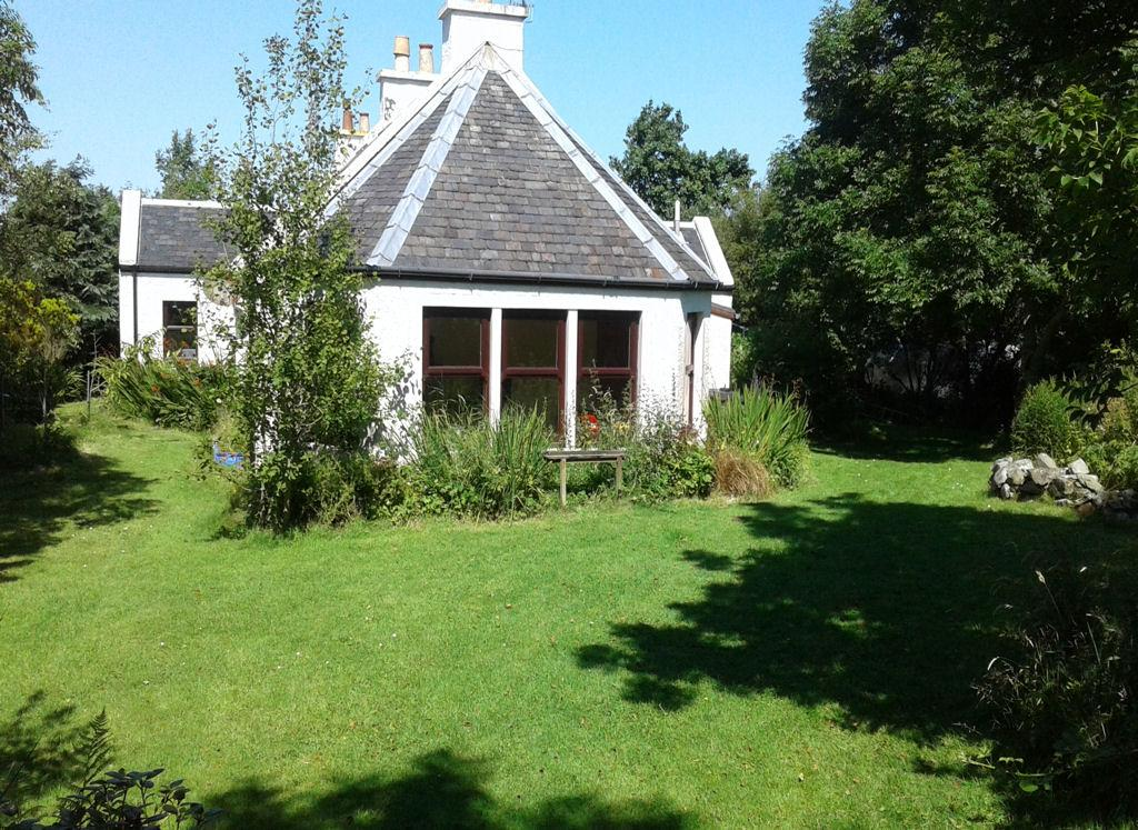 3 Bedrooms Cottage House for sale in Ath an Fhiona, Bridgend, Isle of Islay, PA44 7PX