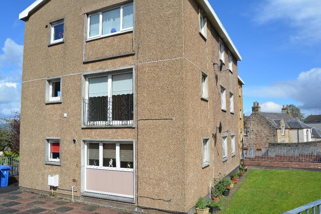 3 Bedrooms Flat for sale in Suilven Heights, Laurieston, Falkirk, FK2 9QF