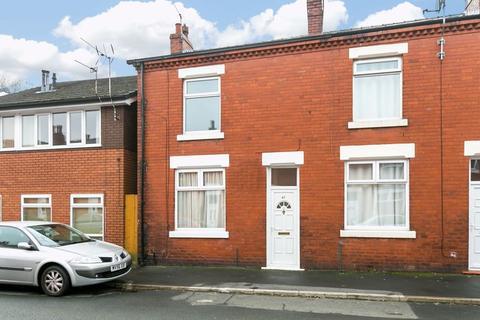 2 bedroom terraced house to rent - Holme Terrace, Swinley, WN1 2HG