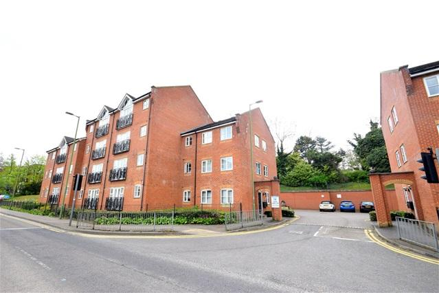 1 Bedroom Flat for sale in Francis House, Apsley