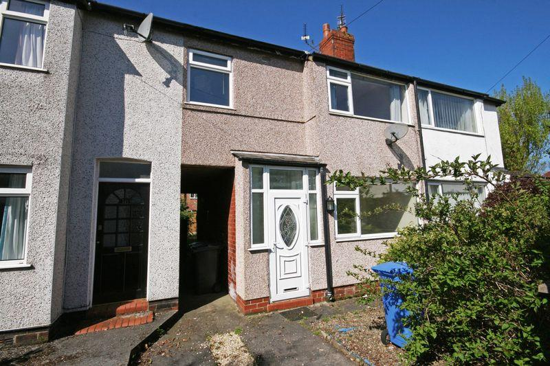 3 Bedrooms Terraced House for sale in Westwood Avenue, Poulton-Le-Fylde