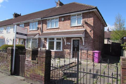 3 bedroom terraced house to rent - Parthenon Drive