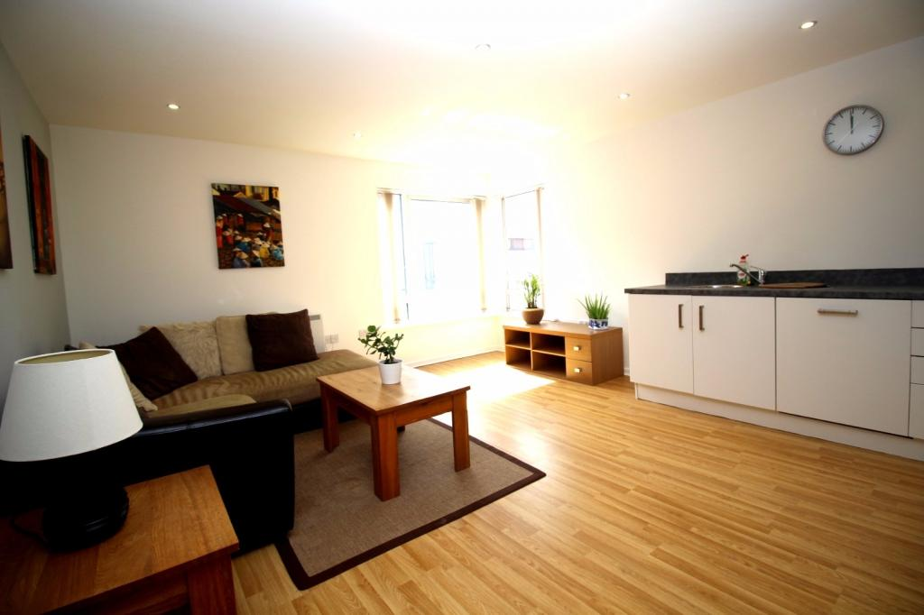1 Bedroom Apartment Flat for sale in The Citadel, 15 Ludgate Hill, Northern Quarter, Manchester, M4