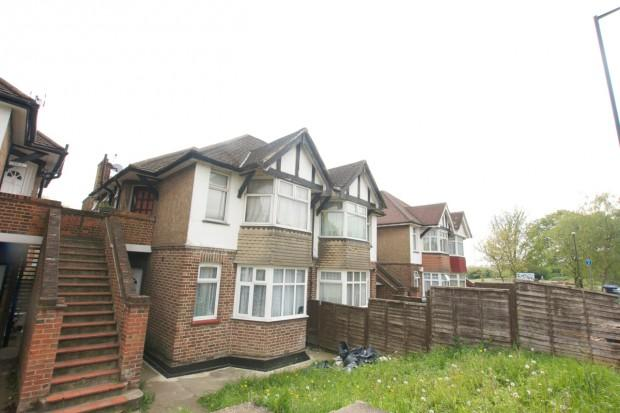 2 Bedrooms Maisonette Flat for sale in Barnhill Road Barnhill Road, Wembley, HA9