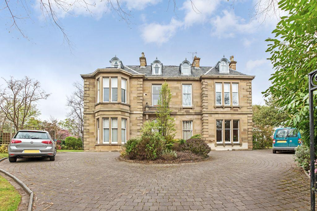 3 Bedrooms Flat for sale in 20/4 Mortonhall Road, Grange, EH9 2HW