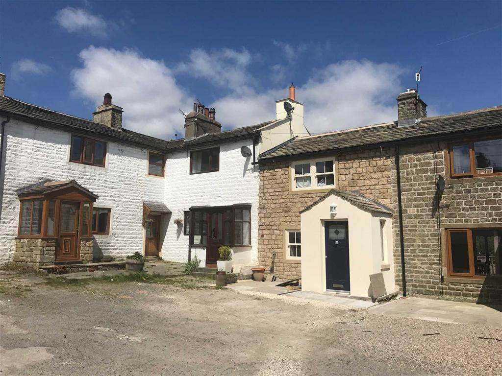 1 Bedroom Cottage House for sale in Thorneyholme Square, Roughlee, Lancashire