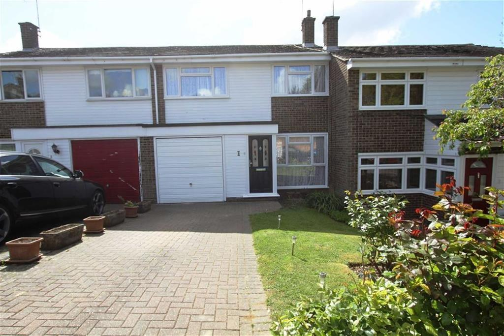 3 Bedrooms Terraced House for sale in Jacksons Mews, Billericay