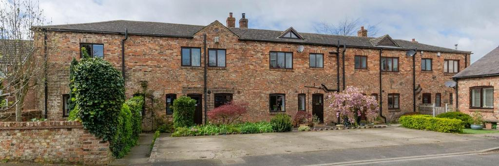 4 Bedrooms Unique Property for sale in The Poplars, Newton On Ouse, York