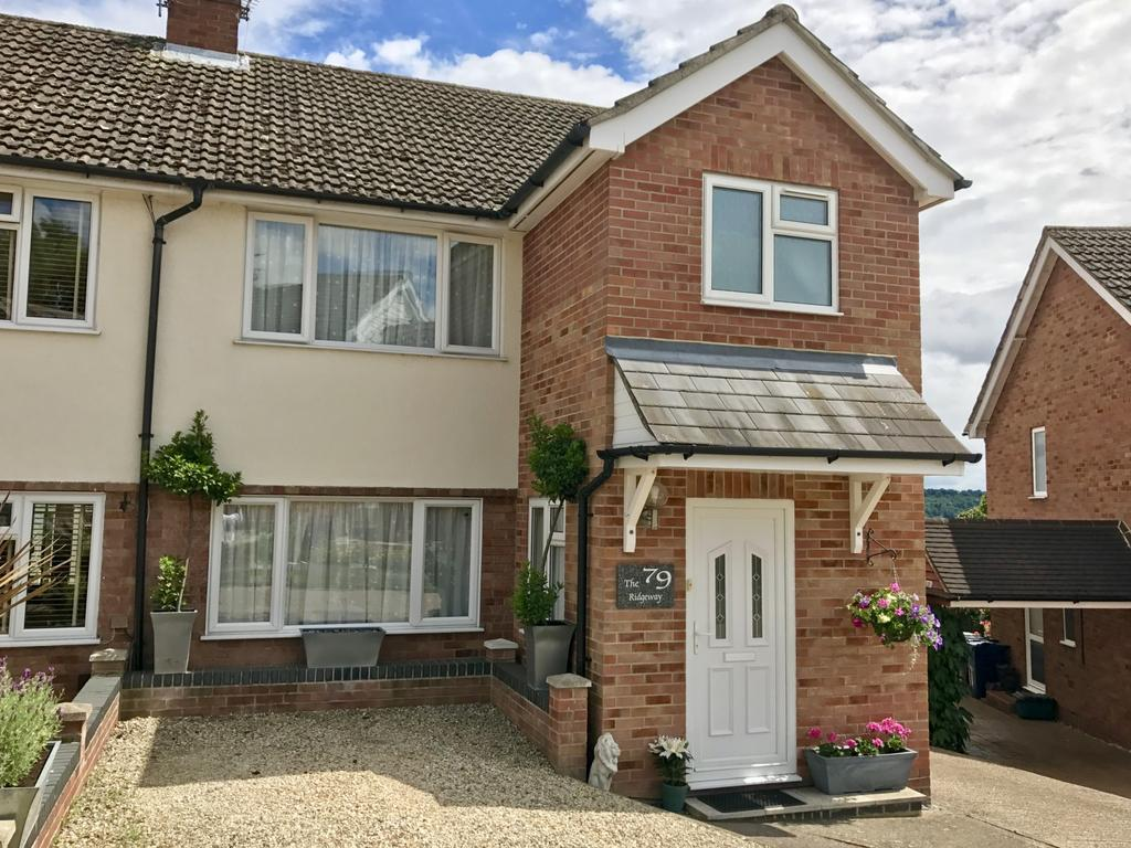 4 Bedrooms House for sale in The Ridgeway, Marlow