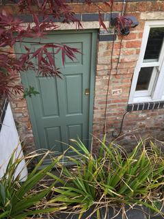 Studio to rent - The Park, Nottingham NG7