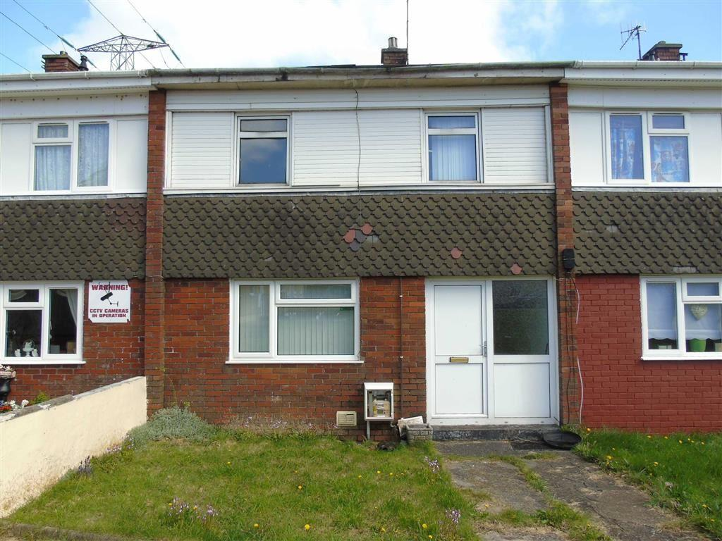 3 Bedrooms Terraced House for sale in Maes Werdd, Felinfoel, Llanelli
