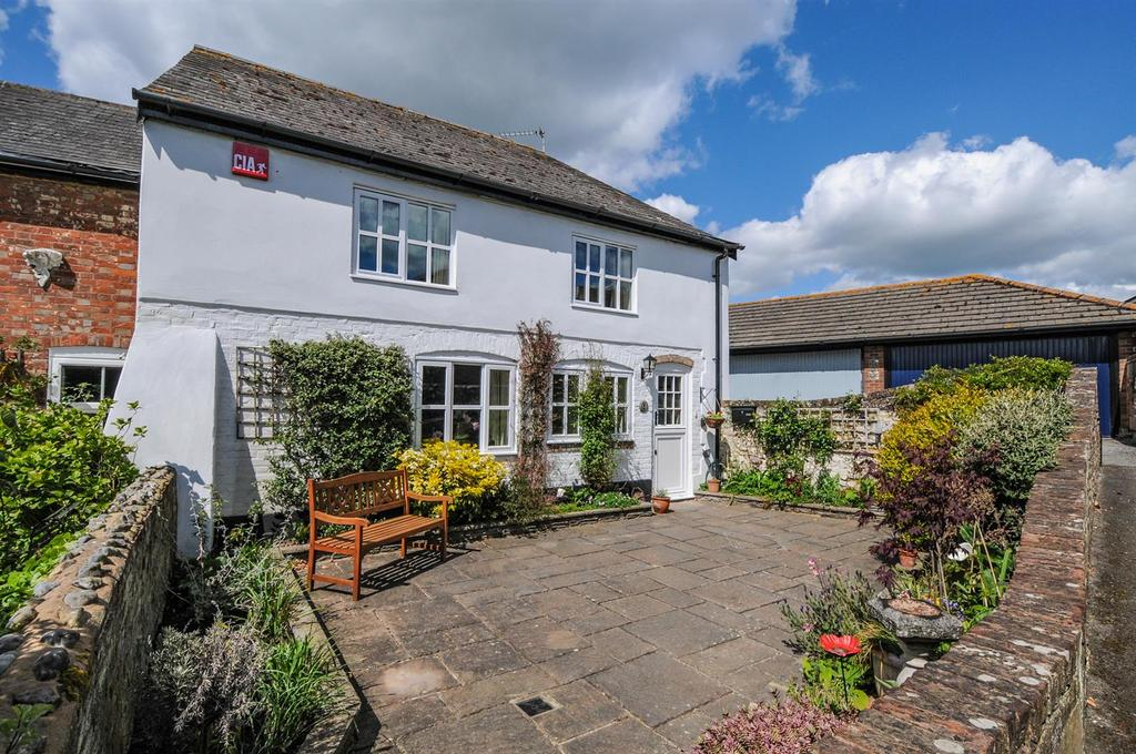 3 Bedrooms End Of Terrace House for sale in The Street, Walberton