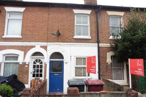 2 bedroom terraced house to rent - Brunswick Street, Reading
