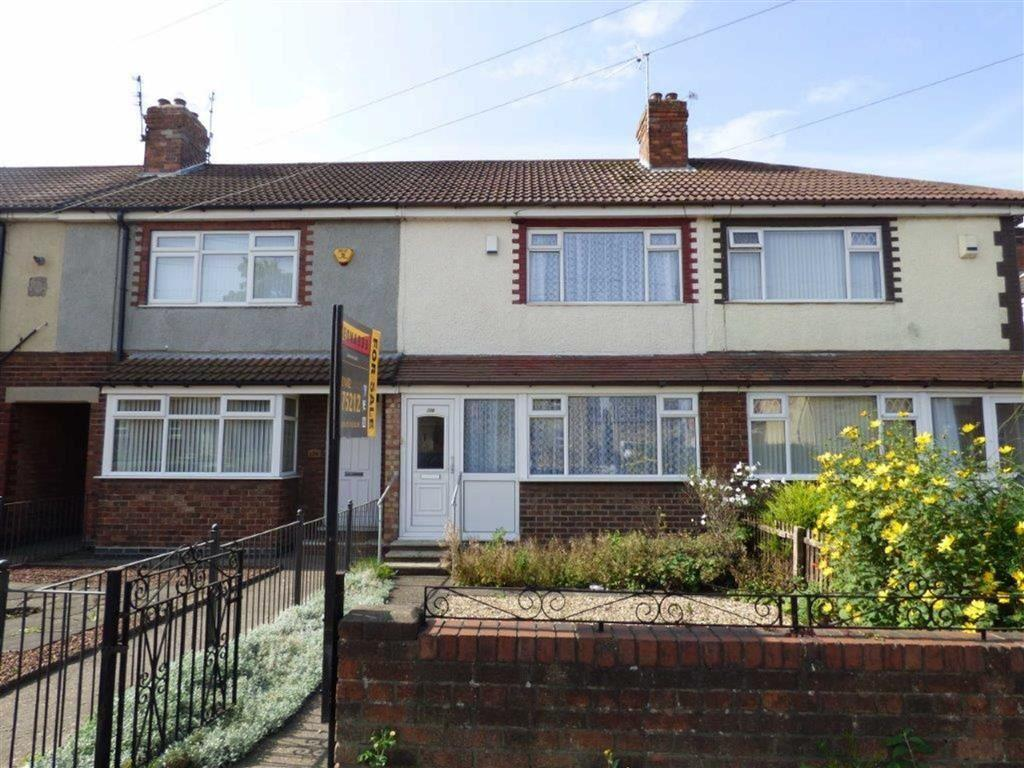 3 Bedrooms Terraced House for sale in Maybury Road, Hull, East Yorkshire, HU9