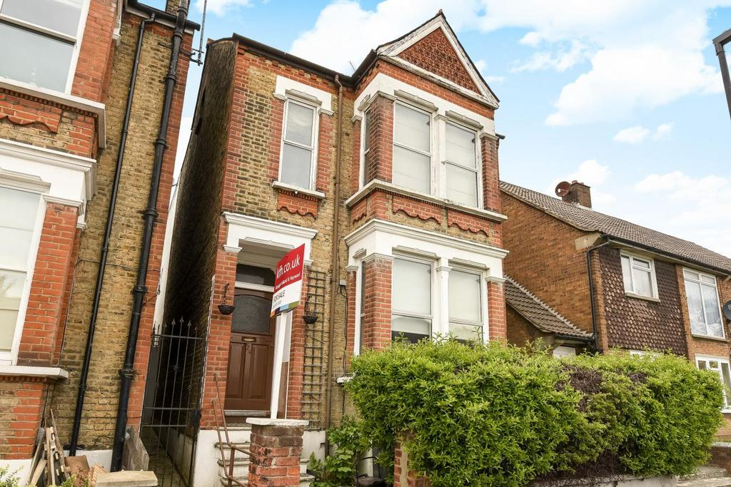 4 Bedrooms Detached House for sale in Lamberhurst Road, West Norwood, SE27