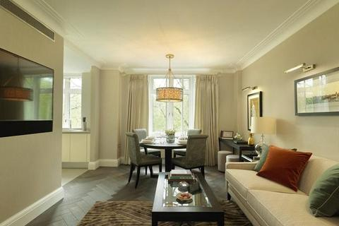 2 bedroom house to rent - Park Lane, Mayfair, W1K