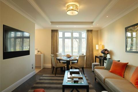 2 bedroom house to rent - Park Lane, Mayfair, W1K