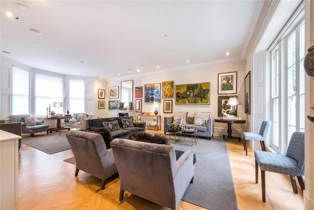 7 Bedrooms Semi Detached House for sale in Cavendish Avenue, St John's Wood