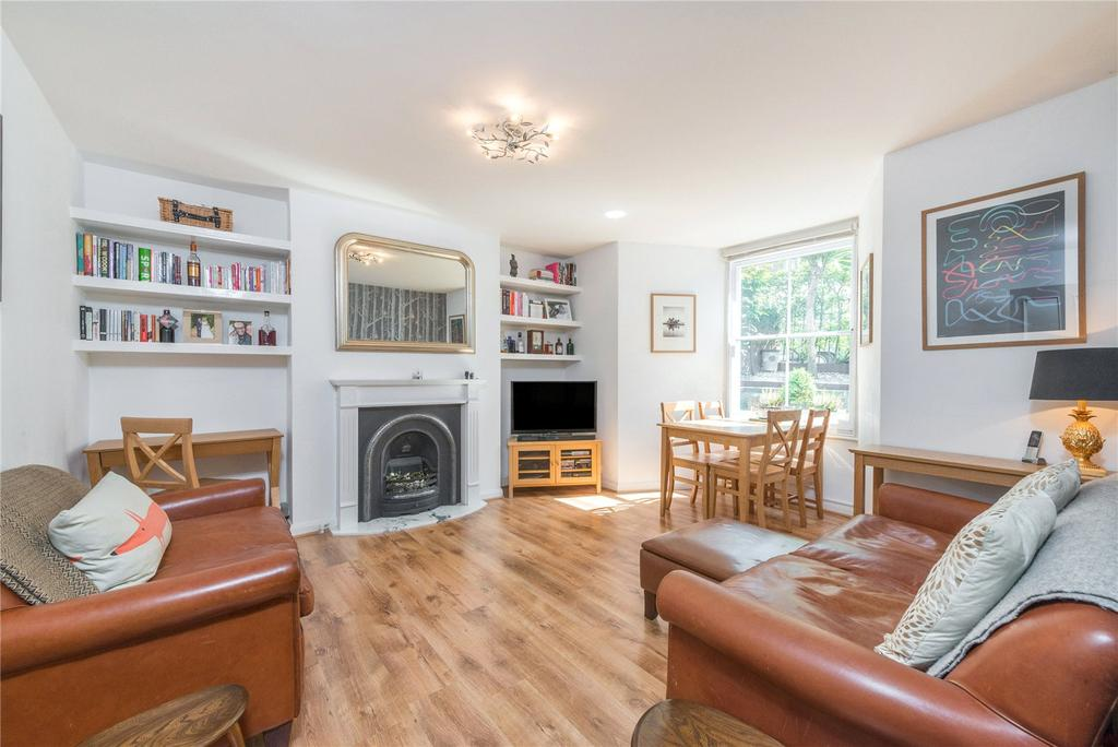 1 Bedroom Flat for sale in Leighton Grove, Kentish Town, London